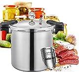 Genialer neuer Pressure Canner für Fleisch, Gemüse und Obst