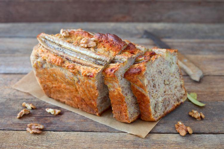 Brot Haltbarkeit