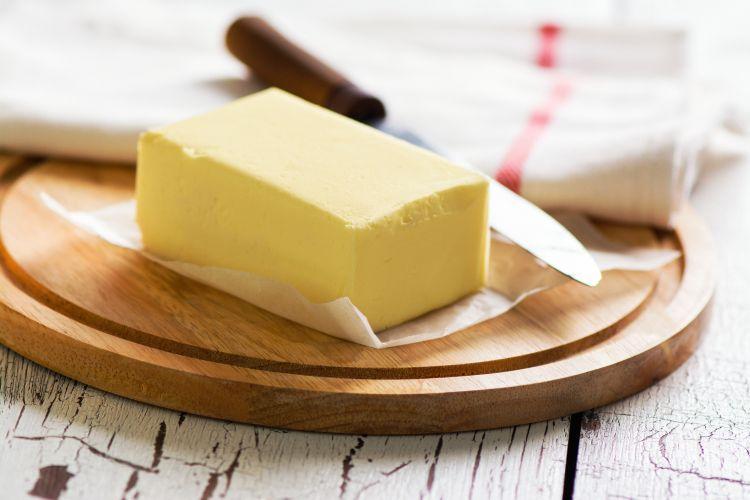 Butter Haltbarkeit